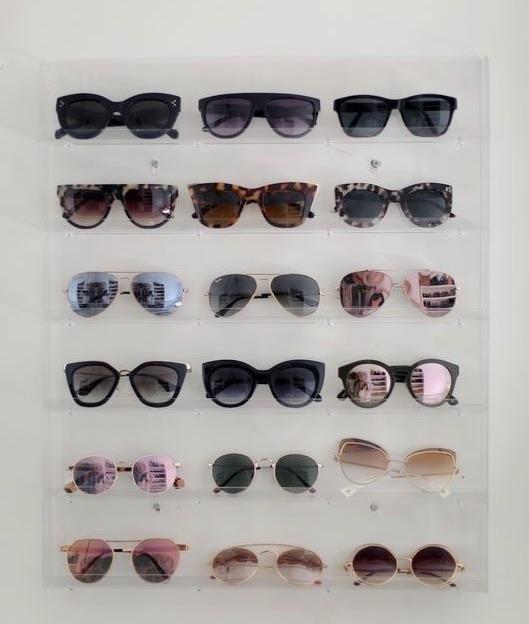 Sunglasses Display 1